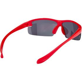 BBB Kids BSG-54 Gafas deportivas Niños, rojo